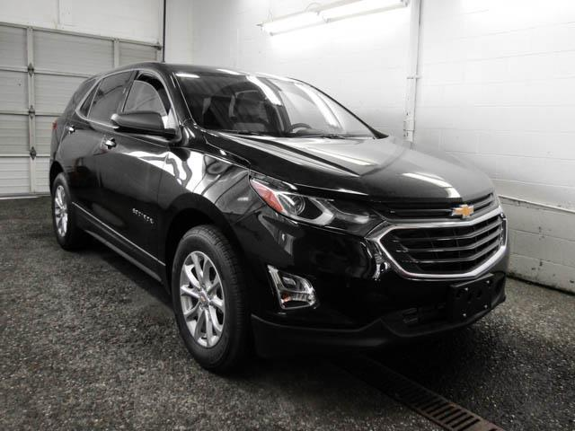 2019 Chevrolet Equinox LS (Stk: Q9-90020) in Burnaby - Image 2 of 12