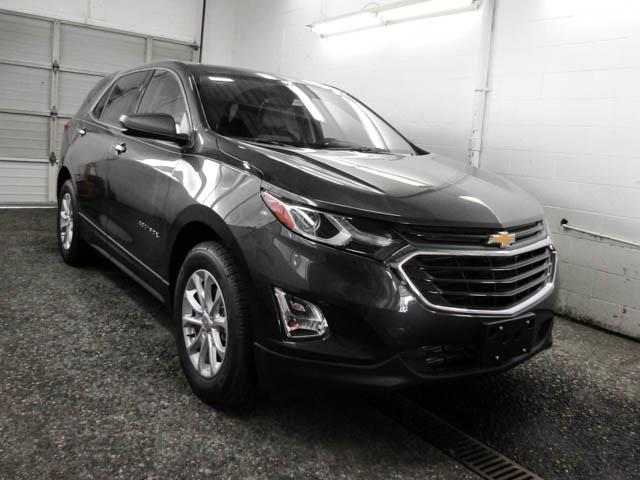 2019 Chevrolet Equinox LS (Stk: Q9-75230) in Burnaby - Image 2 of 13