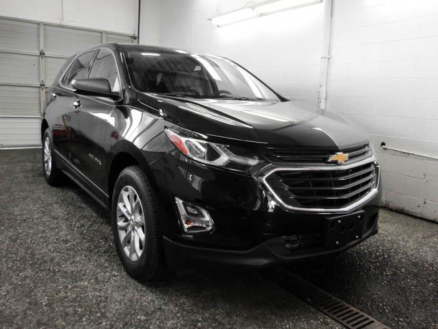 2019 Chevrolet Equinox LS (Stk: Q9-87370) in Burnaby - Image 2 of 12