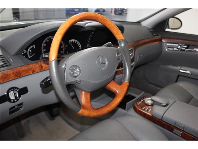 2009 Mercedes-Benz S-Class Base (Stk: 298611S) in Markham - Image 10 of 30