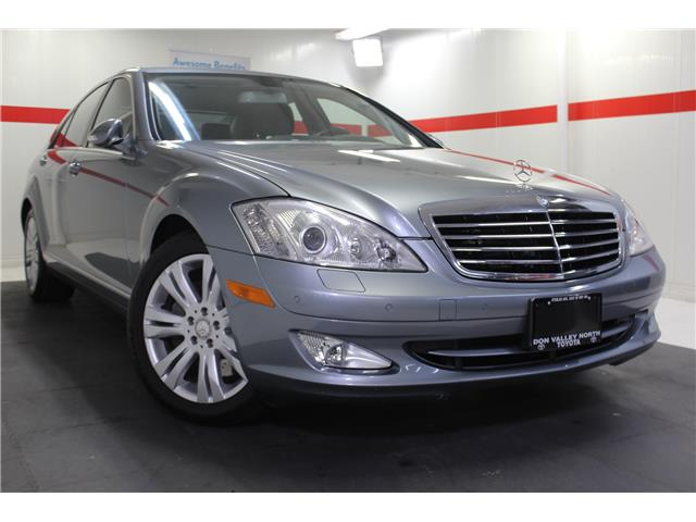 2009 Mercedes-Benz S-Class Base (Stk: 298611S) in Markham - Image 1 of 30