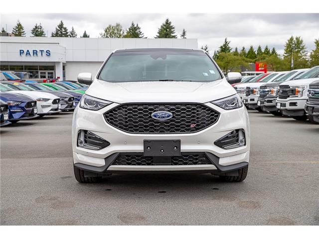 2019 Ford Edge ST (Stk: 9ED8026) in Vancouver - Image 2 of 28