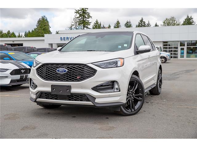 2019 Ford Edge ST (Stk: 9ED8026) in Vancouver - Image 3 of 28