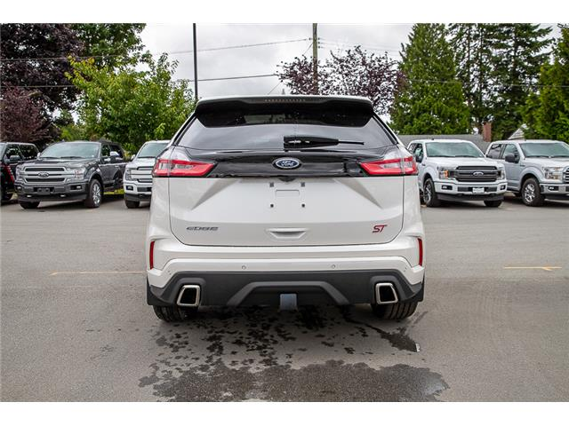 2019 Ford Edge ST (Stk: 9ED8026) in Vancouver - Image 6 of 28