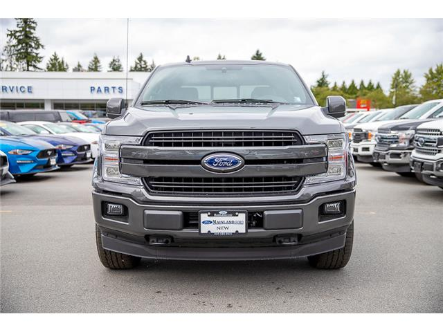 2019 Ford F-150 Lariat (Stk: 9F13148) in Vancouver - Image 2 of 28