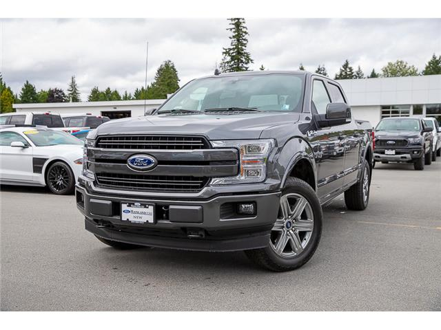 2019 Ford F-150 Lariat (Stk: 9F13148) in Vancouver - Image 3 of 28