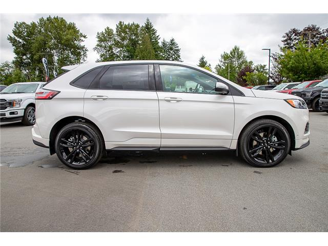 2019 Ford Edge ST (Stk: 9ED8026) in Vancouver - Image 8 of 28