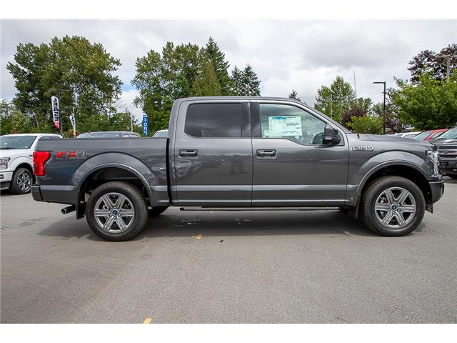 2019 Ford F-150 Lariat (Stk: 9F13148) in Vancouver - Image 8 of 28