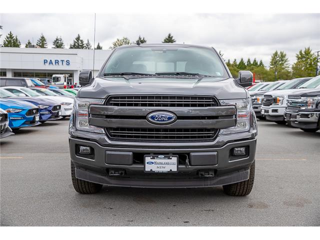 2019 Ford F-150 Lariat (Stk: 9F14585) in Vancouver - Image 2 of 30