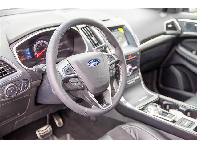 2019 Ford Edge ST (Stk: 9ED8026) in Vancouver - Image 13 of 28