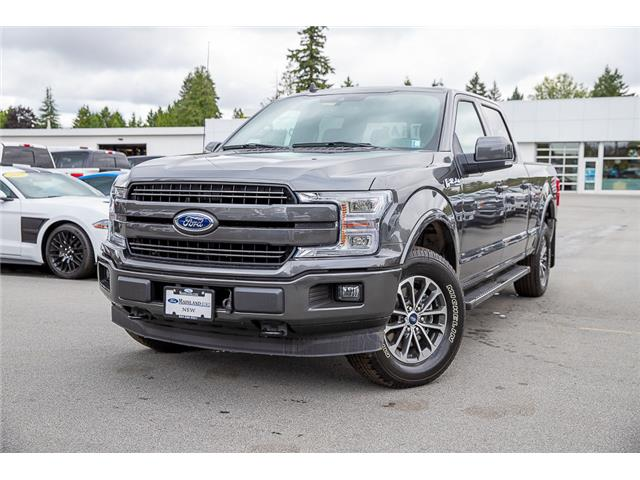2019 Ford F-150 Lariat (Stk: 9F14585) in Vancouver - Image 3 of 30