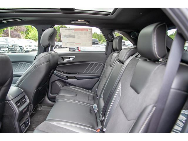 2019 Ford Edge ST (Stk: 9ED8026) in Vancouver - Image 15 of 28