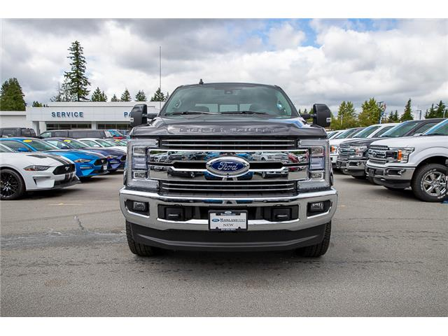 2019 Ford F-350 Lariat (Stk: 9F37646) in Vancouver - Image 2 of 30