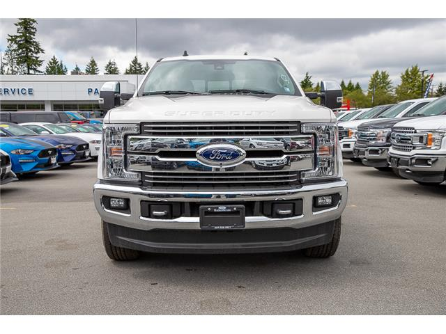 2019 Ford F-350 Lariat (Stk: 9F37792) in Vancouver - Image 2 of 28