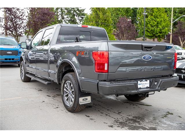 2019 Ford F-150 Lariat (Stk: 9F14585) in Vancouver - Image 5 of 30