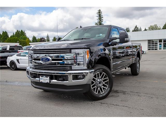 2019 Ford F-350 Lariat (Stk: 9F37646) in Vancouver - Image 3 of 30