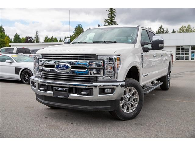 2019 Ford F-350 Lariat (Stk: 9F37792) in Vancouver - Image 3 of 28