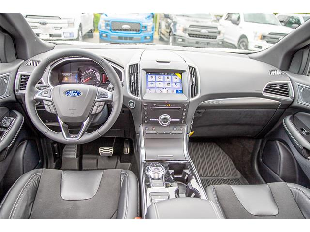 2019 Ford Edge ST (Stk: 9ED8026) in Vancouver - Image 16 of 28