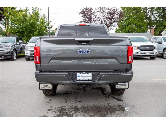 2019 Ford F-150 Lariat (Stk: 9F14585) in Vancouver - Image 6 of 30