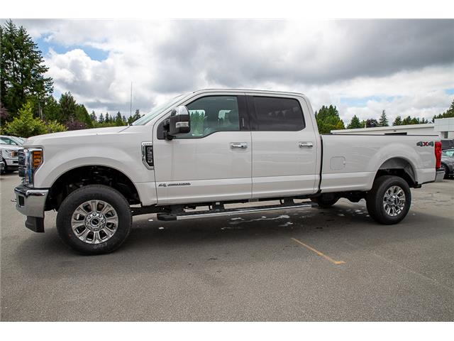 2019 Ford F-350 Lariat (Stk: 9F37792) in Vancouver - Image 4 of 28