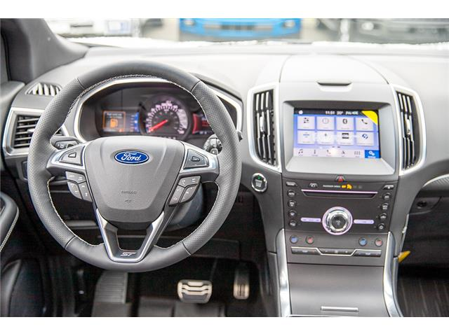 2019 Ford Edge ST (Stk: 9ED8026) in Vancouver - Image 17 of 28