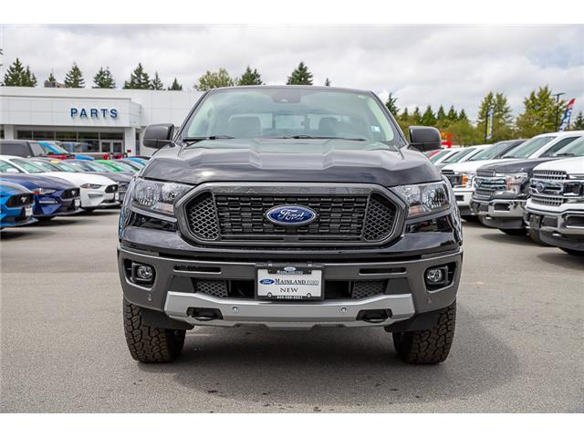 2019 Ford Ranger XLT (Stk: 9RA9591) in Vancouver - Image 2 of 30
