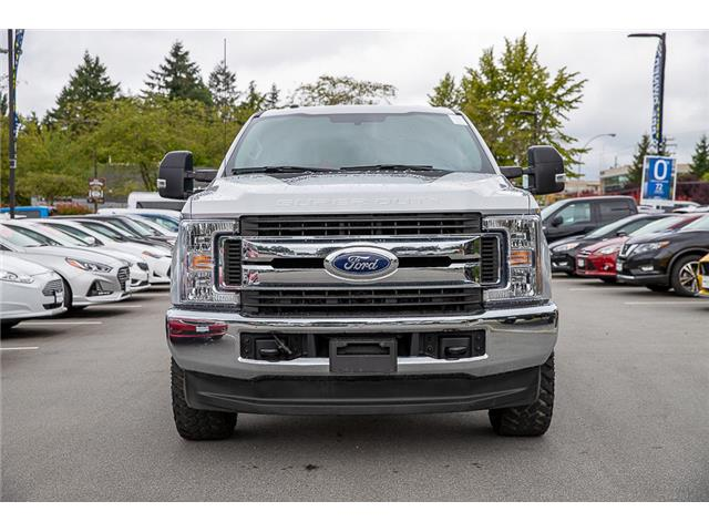 2019 Ford F-350 XLT (Stk: P0192) in Vancouver - Image 2 of 30