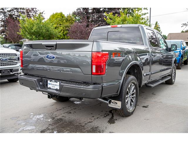 2019 Ford F-150 Lariat (Stk: 9F14585) in Vancouver - Image 7 of 30