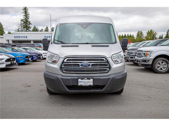 2015 Ford Transit-350 XLT (Stk: P9015) in Vancouver - Image 2 of 30