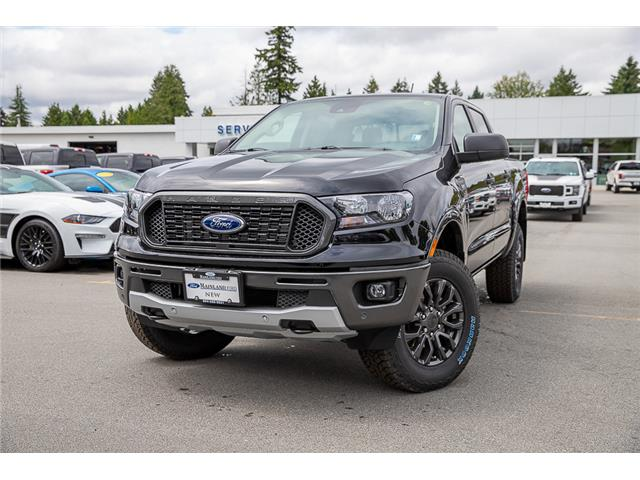 2019 Ford Ranger XLT (Stk: 9RA9591) in Vancouver - Image 3 of 30