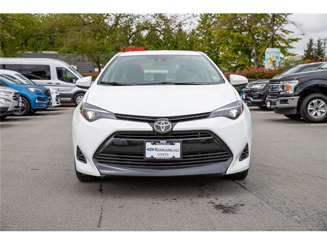 2018 Toyota Corolla LE (Stk: P6401) in Vancouver - Image 2 of 30