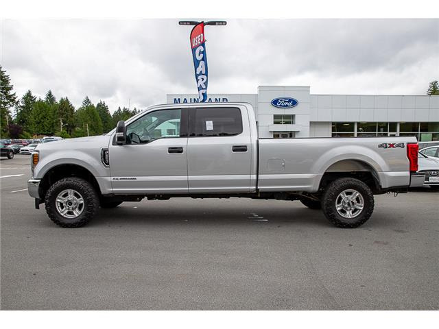 2019 Ford F-350 XLT (Stk: P0192) in Vancouver - Image 4 of 30