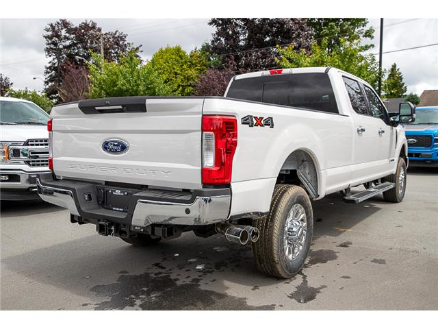 2019 Ford F-350 Lariat (Stk: 9F37792) in Vancouver - Image 7 of 28