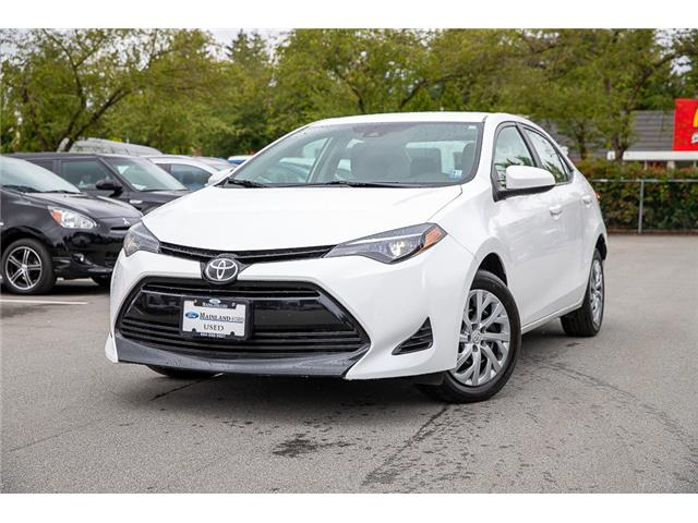 2018 Toyota Corolla LE (Stk: P6401) in Vancouver - Image 3 of 30