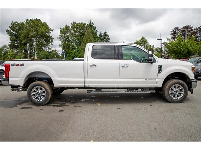 2019 Ford F-350 Lariat (Stk: 9F37792) in Vancouver - Image 8 of 28