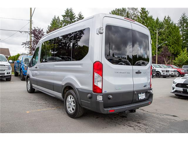 2015 Ford Transit-350 XLT (Stk: P9015) in Vancouver - Image 5 of 30