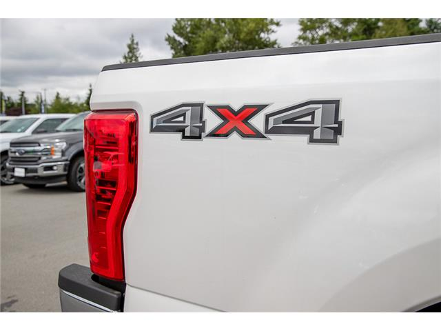 2019 Ford F-350 Lariat (Stk: 9F37792) in Vancouver - Image 9 of 28