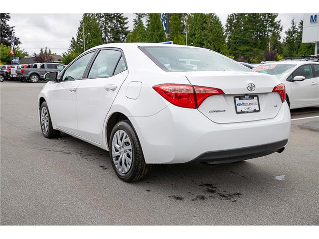 2018 Toyota Corolla LE (Stk: P6401) in Vancouver - Image 5 of 30