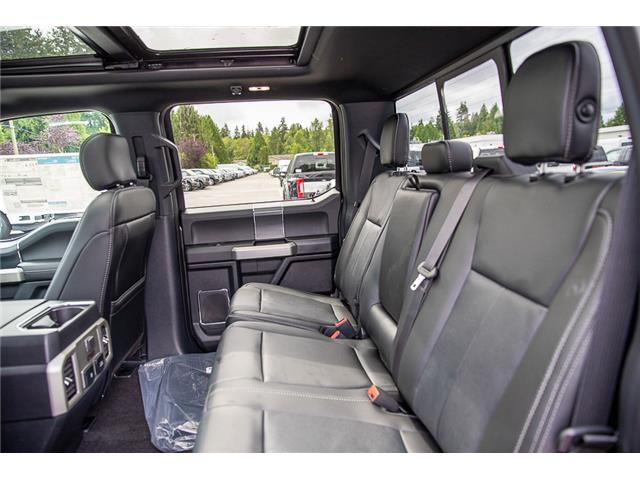 2019 Ford F-150 Lariat (Stk: 9F13148) in Vancouver - Image 15 of 28