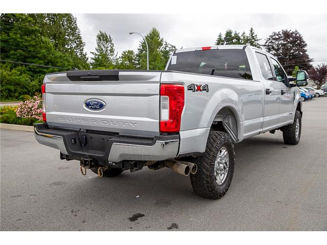 2019 Ford F-350 XLT (Stk: P0192) in Vancouver - Image 7 of 30