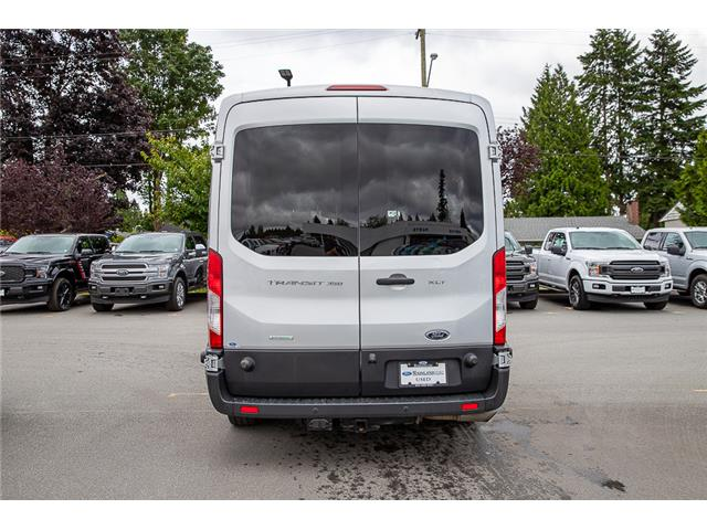 2015 Ford Transit-350 XLT (Stk: P9015) in Vancouver - Image 6 of 30