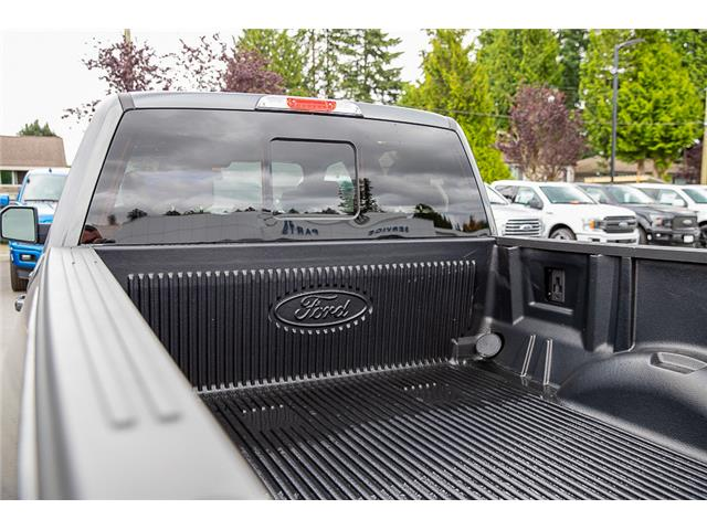 2019 Ford F-150 Lariat (Stk: 9F14585) in Vancouver - Image 12 of 30