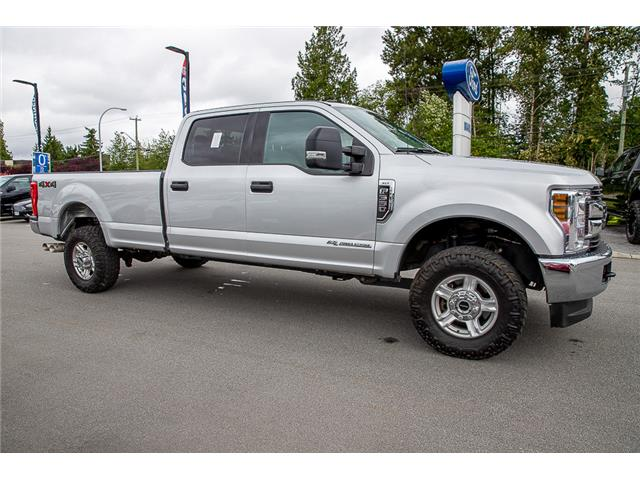 2019 Ford F-350 XLT (Stk: P0192) in Vancouver - Image 8 of 30