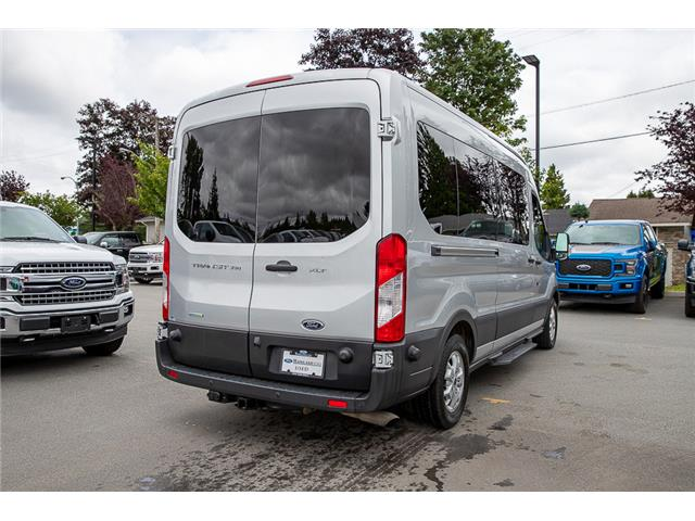 2015 Ford Transit-350 XLT (Stk: P9015) in Vancouver - Image 7 of 30