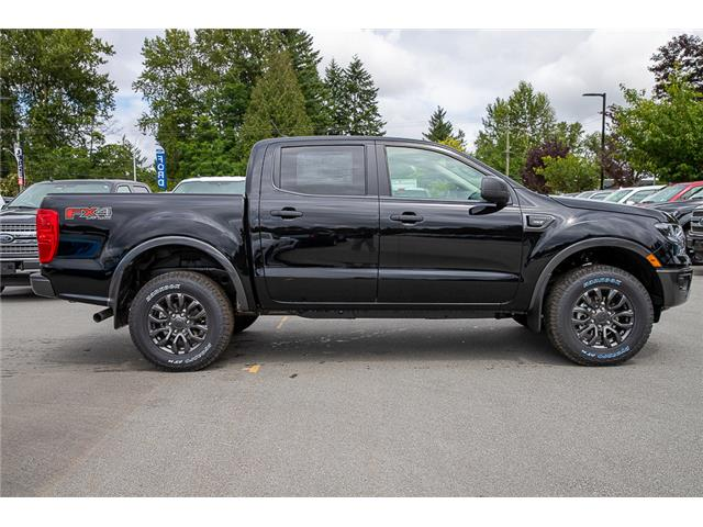 2019 Ford Ranger XLT (Stk: 9RA9591) in Vancouver - Image 8 of 30