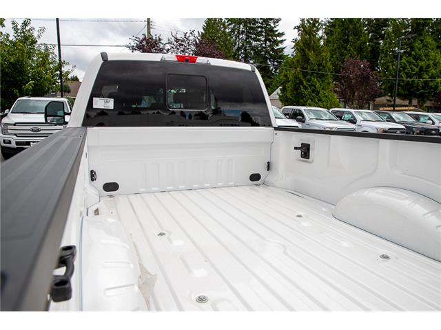 2019 Ford F-350 Lariat (Stk: 9F37792) in Vancouver - Image 11 of 28