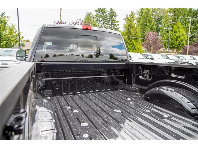 2019 Ford F-350 Lariat (Stk: 9F37646) in Vancouver - Image 12 of 30