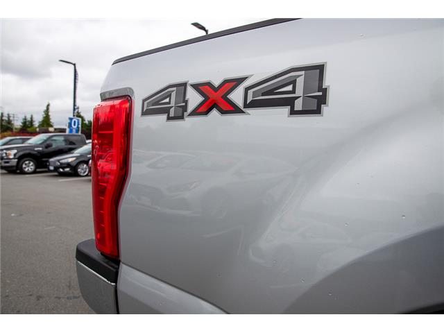 2019 Ford F-350 XLT (Stk: P0192) in Vancouver - Image 11 of 30