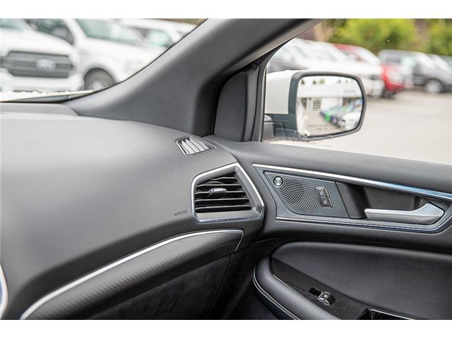 2019 Ford Edge ST (Stk: 9ED8026) in Vancouver - Image 27 of 28