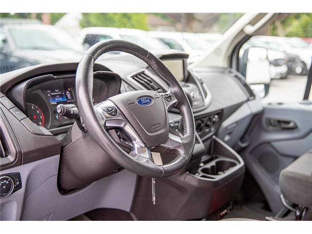 2015 Ford Transit-350 XLT (Stk: P9015) in Vancouver - Image 13 of 30